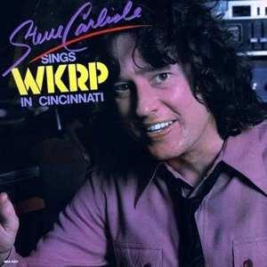 Steve Carlisle - Sings WKRP In Cincinnati (EXPANDED EDITION) (1982) CD 1