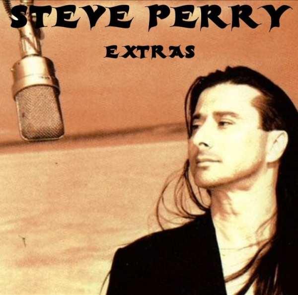 Steve Perry - Extras (2012) 2 CD SET 1