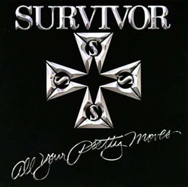 Survivor - All Your Pretty Moves (1979) CD 1