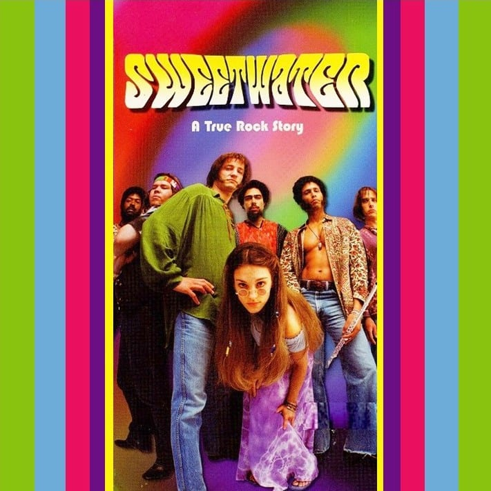 Sweetwater: A True Rock Story - Original T.V. Movie Soundtrack (EXPANDED EDITION) (UNRELEASED) (1999) CD 7