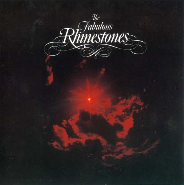 The Fabulous Rhinestones - The Fabulous Rhinestones (EXPANDED EDITION) (1972) CD 1