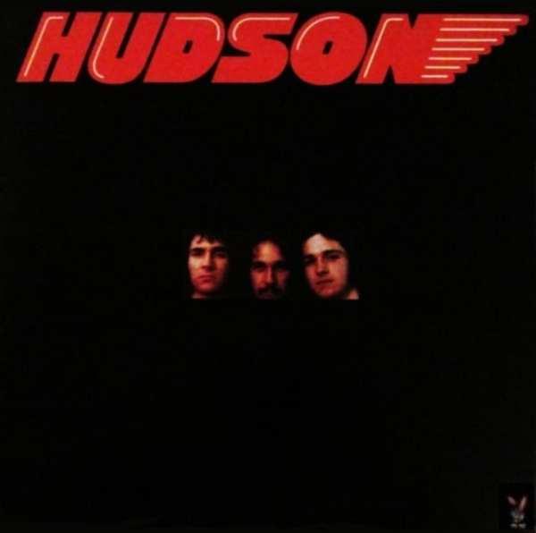 The Hudson Brothers - Hudson (1973) CD 1