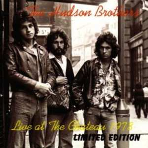 The Hudson Brothers - Live At The Chateau 1978 (2008) CD 5