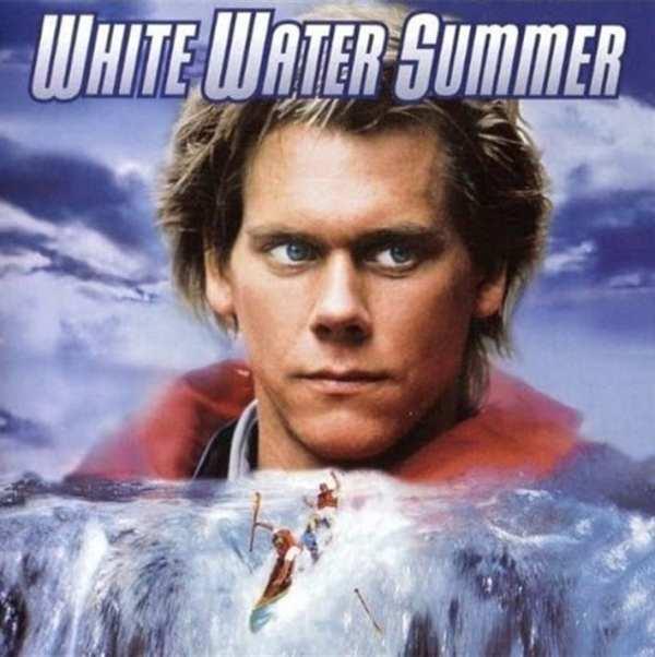 White Water Summer - Original Soundtrack (UNRELEASED) (1987) CD 1