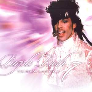 Prince - Purple Rush 7: The Demos & Outtakes (Sessions 1983 - 1985) 4 CD SET 55