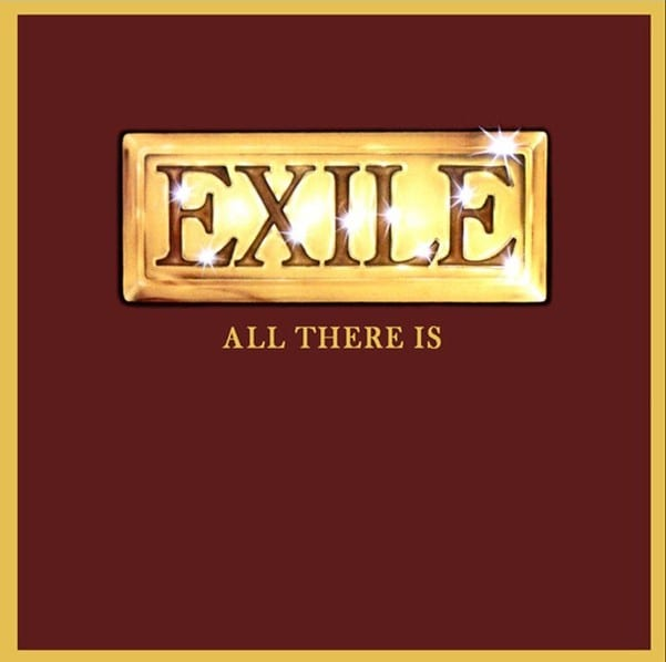 Exile - All There Is (EXPANDED EDITION) (1979) CD 6