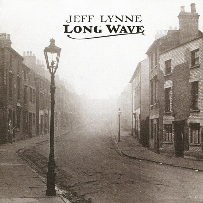 Jeff Lynne - Long Wave (EXPANDED EDITION) (REMASTERED) (2012 / 2016) CD 9