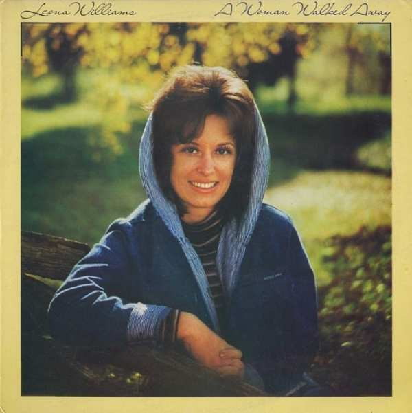 Leona Williams - A Woman Walked Away (EXPANDED EDITION) (UK ONLY RELEASE) (1977) CD 1