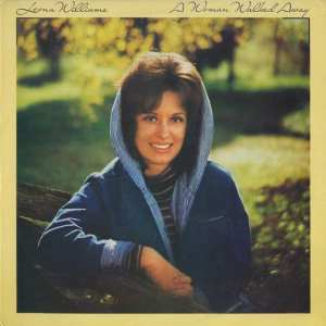 Leona Williams - A Woman Walked Away (EXPANDED EDITION) (UK ONLY RELEASE) (1977) CD 72