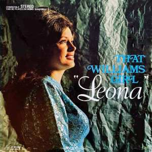 Leona Williams - That Williams Girl, Leona (EXPANDED EDITION) (1970) 80