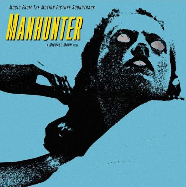 Manhunter - Original Soundtrack (EXPANDED EDITION) (1986  2020) 2 CD SET 1