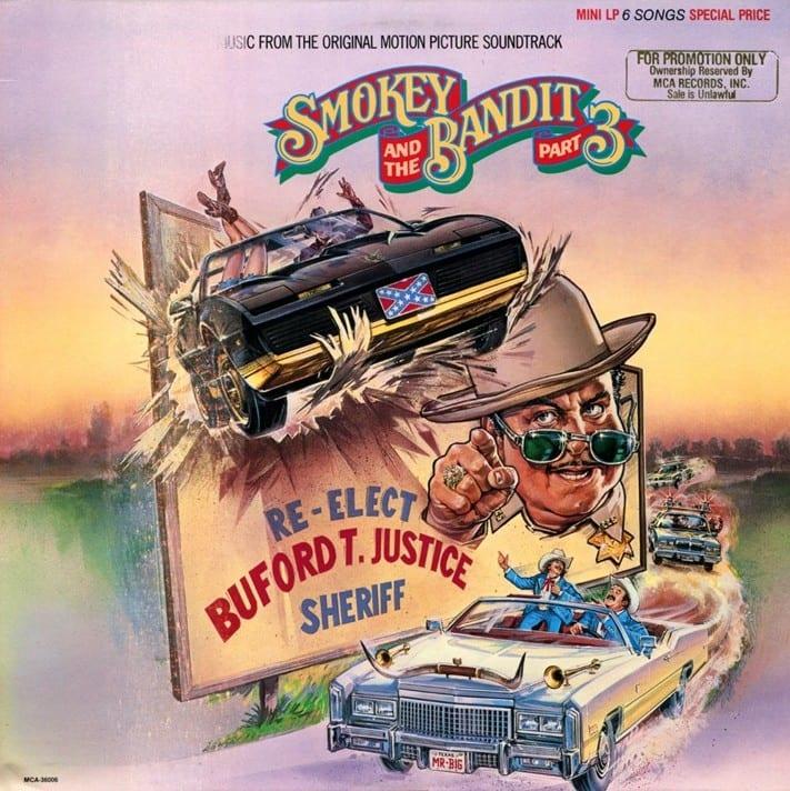 Hooper - Original Soundtrack (1978) CD 6