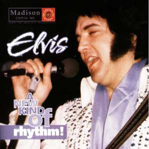 Elvis Presley - A New Kind Of Rhythm! (March 21, 1976) (2007) CD 8