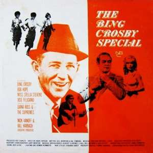 The Bing Crosby Special: Making Movies (Bing Crosby, Bob Hope, Miss Stella Stevens, Diana Ross & The Supremes) (EXPANDED EDITION) (1968) CD 3