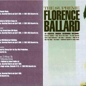 Florence Ballard