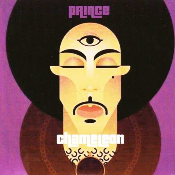 Prince - Chameleon Vol. 1 (Demos, Outtakes & Studio Sessions) (CD) 1