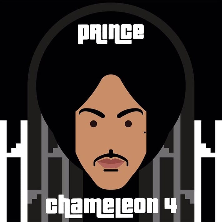 Prince - Chameleon Vol. 5 (Demos, Outtakes & Studio Sessions) (CD) 8