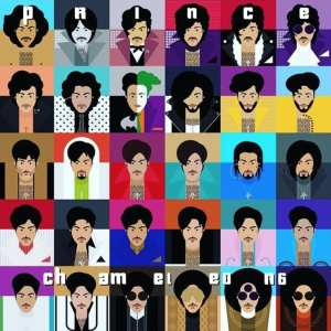 Prince - Chameleon Vol. 6 (Demos, Outtakes & Studio Sessions) (CD) 29