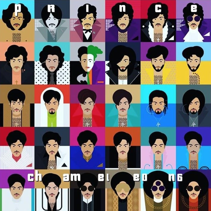 Prince - Chameleon Vol. 7 (Demos, Outtakes & Studio Sessions) (CD) 8