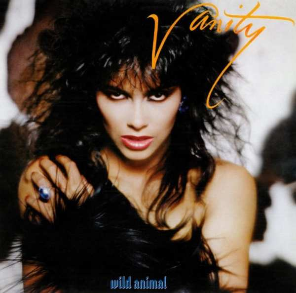 Vanity - Wild Animal (EXPANDED EDITION) (1984) CD 1