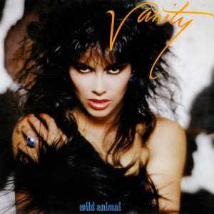 Vanity - Wild Animal (EXPANDED EDITION) (1984) CD 2