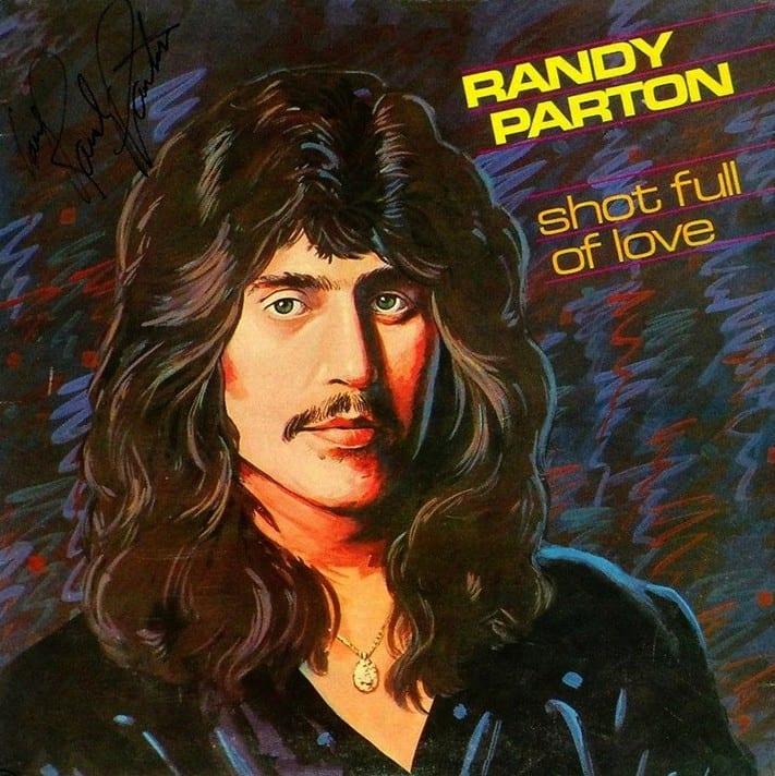 Randy Parton