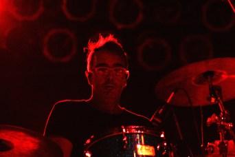 Drummer John Wick