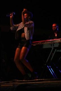 Noelle & Keyboardist Jeremy Ruzumna
