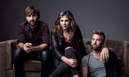 Lady Antebellum tapped to sing The National Anthem at Kentucky Derby