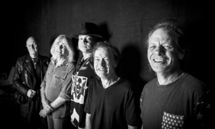 AC/DC reschedules US concert dates with Axl Rose