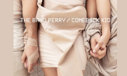 The Band Perry announces 'Comeback Day' for August 1st