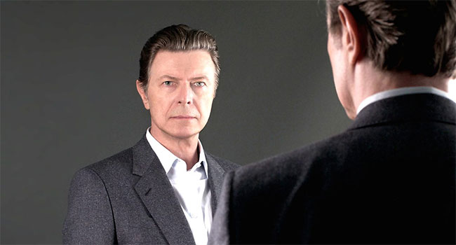 'David Bowie: The First Five Years' film announced at BBC