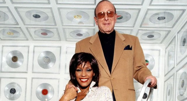 Clive Davis: The Soundtrack of Our Lives