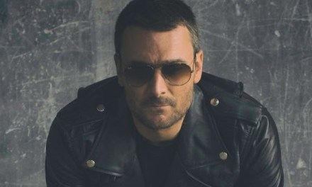Eric Church releasing 25k tickets pulled from scalpers