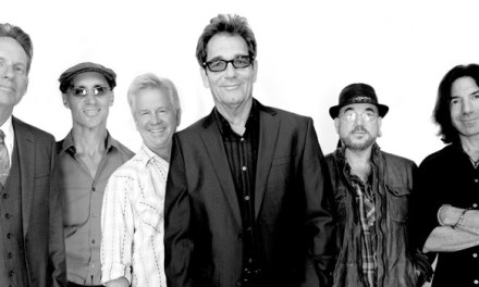Huey Lewis and The News cancel all 2018 performances