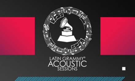 2016 Latin GRAMMY Acoustic Sessions announced
