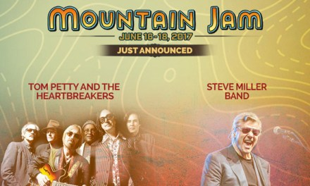 Record crowd attends 13th Annual Mountain Jam