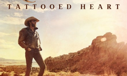 Ronnie Dunn tops iTunes Country chart with 'Tattooed Heart'