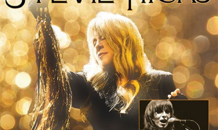 Stevie Nicks announces tour with The Pretenders