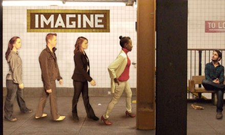 Beatles-inspired 'Imagine' comes to The Cutting Room NYC