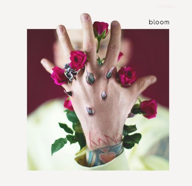 Machine Gun Kelly sets 'Bloom' for May 12th