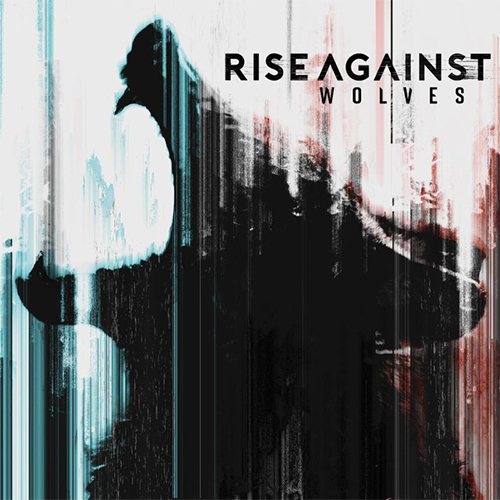 Rise Against new album 'Wolves' debuts at No 1