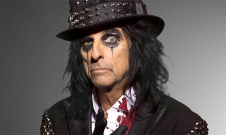 Alice Cooper announces A Paranormal Evening with Alice Cooper tour dates