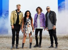 Cheat Codes & Demi Lovato