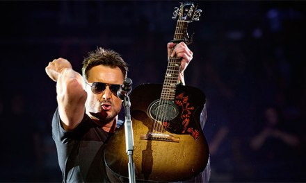 Eric Church wraps sell out Holdin' My Own Tour