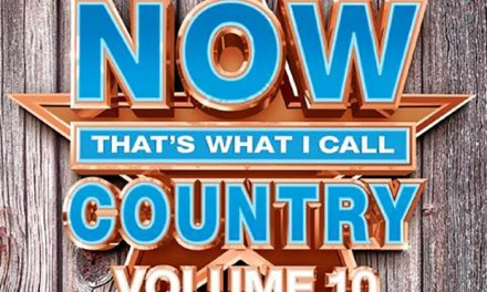 'NOW That's What I Call Country 10' detailed