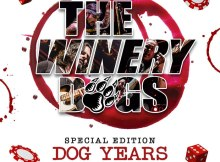 The Winery Dogs - Dog Years, Live in Santiago & Beyond 2013-2016