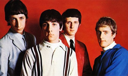 The Who takes over AXS TV