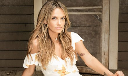Carly Pearce announces debut 'Every Little Thing' album