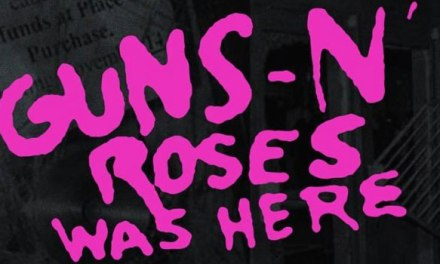 Guns N Roses Was Here exclusive merch coming to Maxfield and Bravado